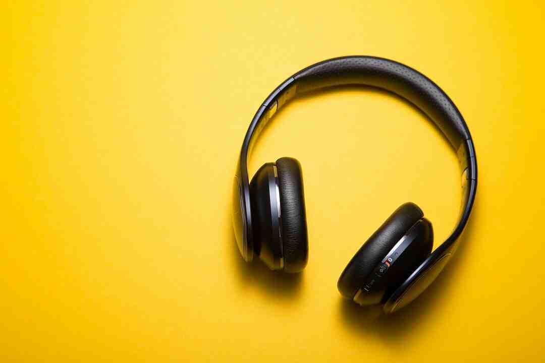 Comment retrouver une musique