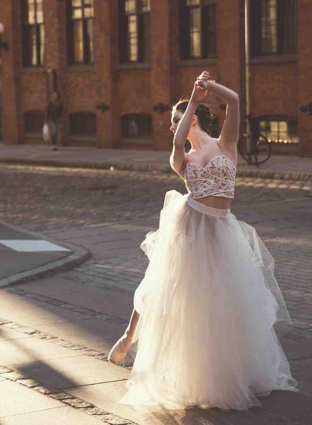 Danse : Chaconne Comment apprendre à danser