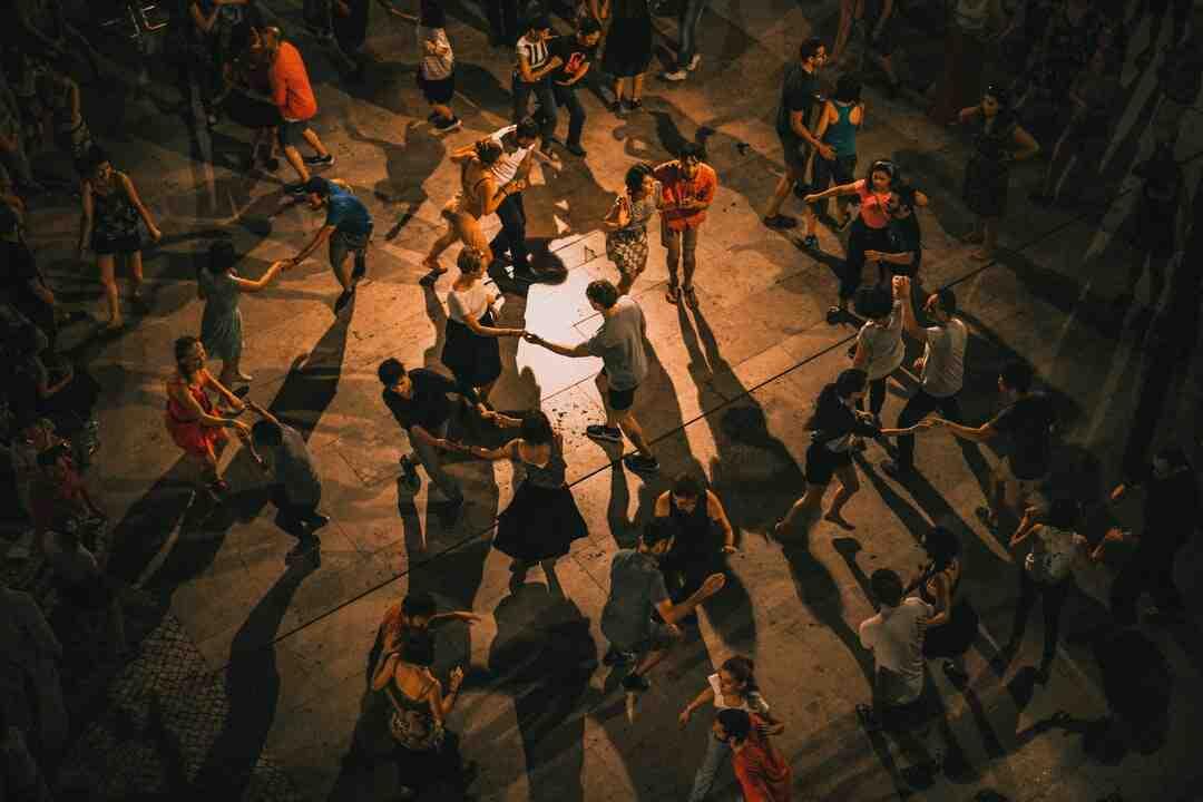 Danse : Rigaudon Comment apprendre à danser
