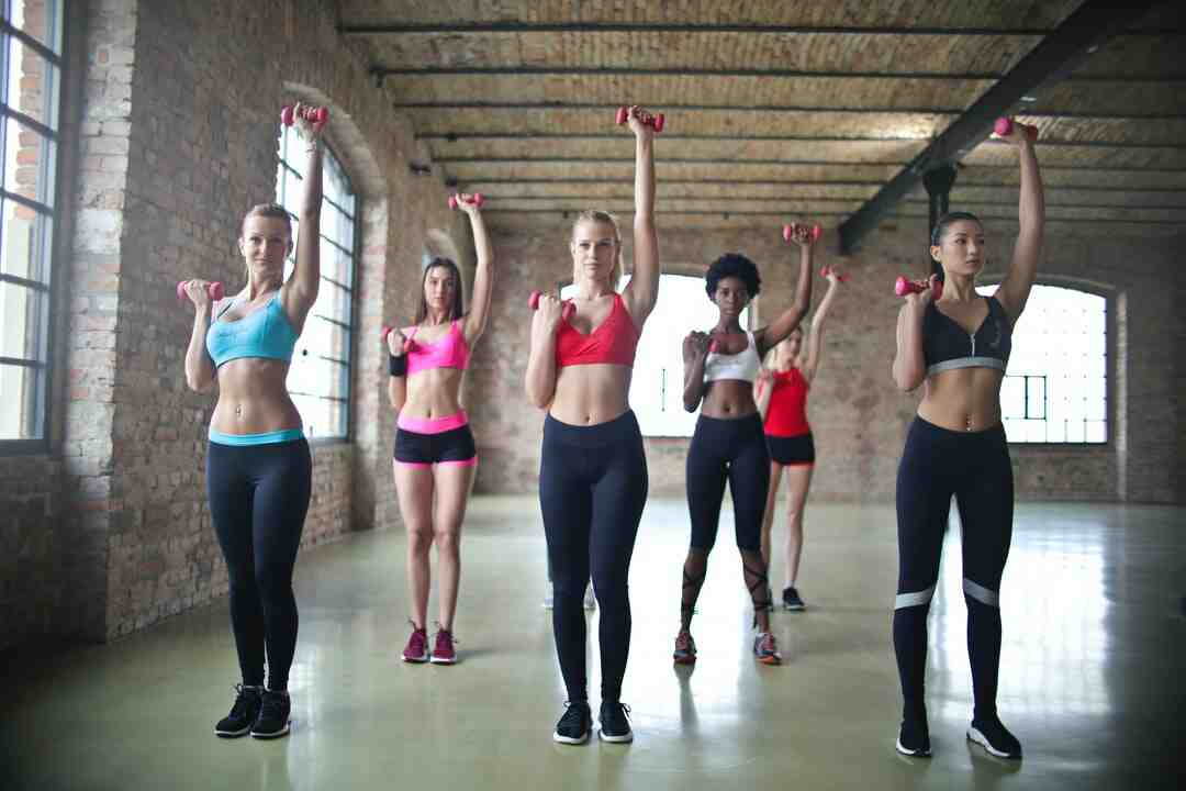 Danse : Zumba Comment apprendre à danser