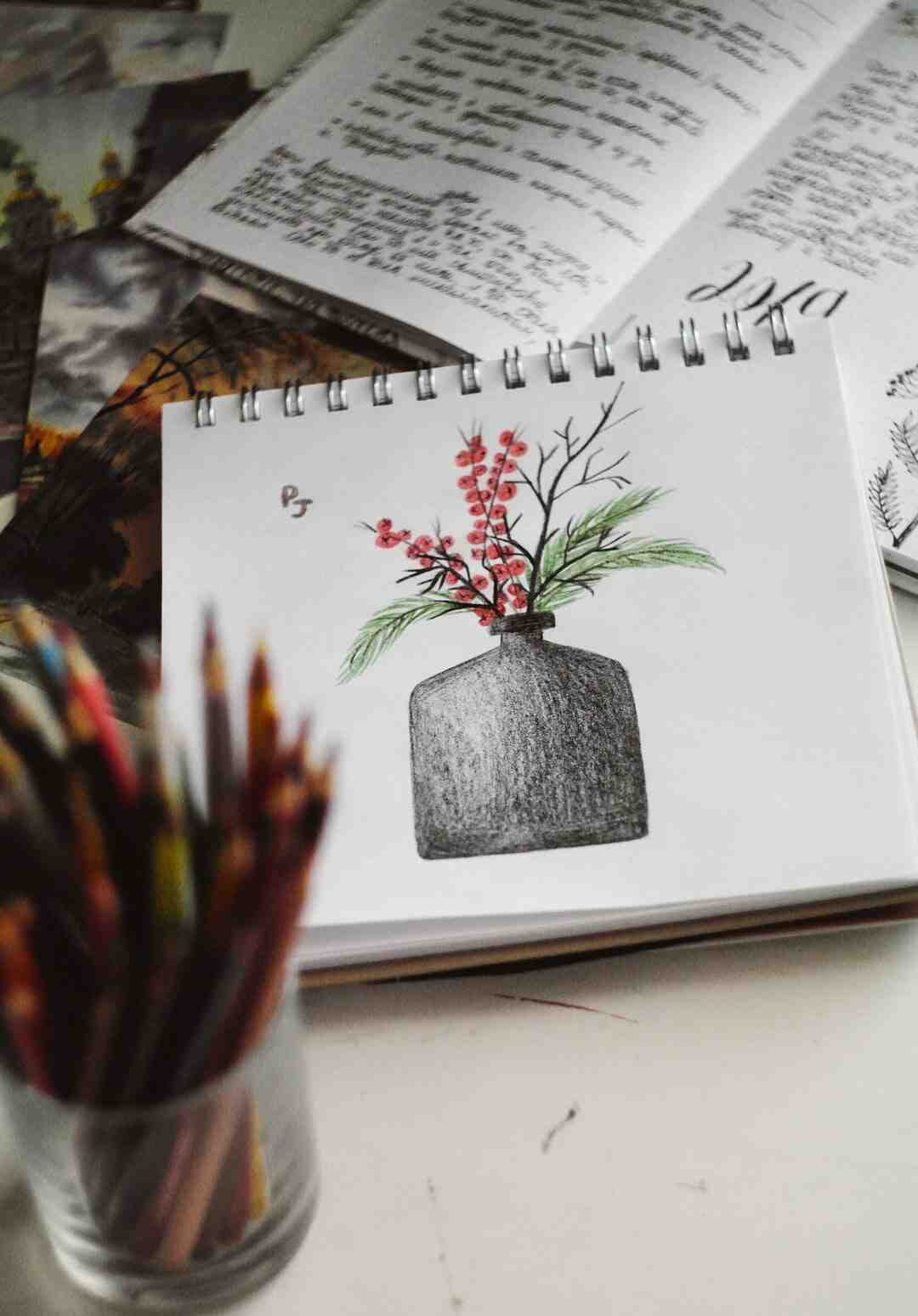 Quels sont les meilleurs crayons aquarellables ?