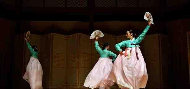Danse : Buchaechum Comment apprendre à danser